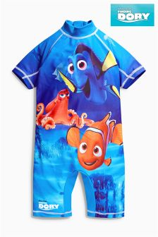 Blue Dory Sunsafe Suit (3mths-6yrs)