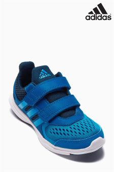Blue adidas Hyperfast 2.0 Shoe
