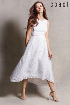 White Coast Rocabella Dress