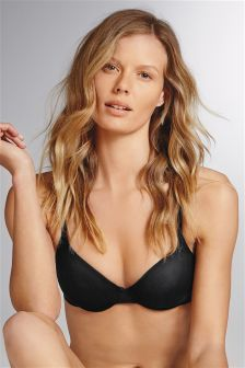 Holly Supersoft Memory Full Cup T-Shirt Bra