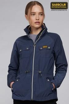 The North Face® Blue Millerside Jacket