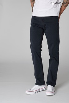 Gant Rinse Straight Fit Jean