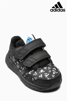 Black adidas Snice 4 Shoe