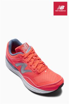 Coral New Balance 520 V2