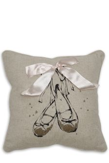 Amelia Ballerina Cushion