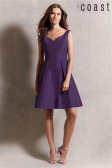 Berry Coast Guiglia Dress