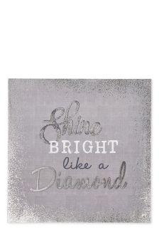 Diamond Canvas
