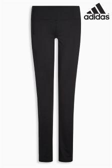 Black adidas Gym Pant