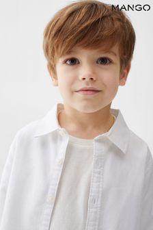 Purple Ombre Dress (3-14yrs)