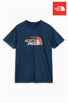 Navy The North Face® Cosy Tee