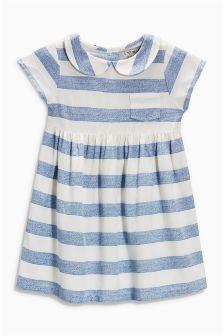 Stripe Essential Dress (3mths-6yrs)