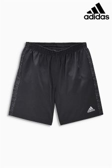 Black adidas Supernova Short