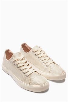 Shimmer Baseball Trainers