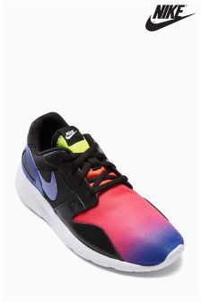 Black Nike Kaishi
