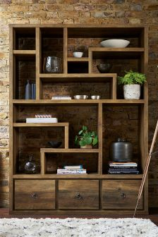 Chiltern Tall Shelves
