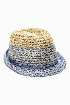 Ombre Trilby (Older Girls)