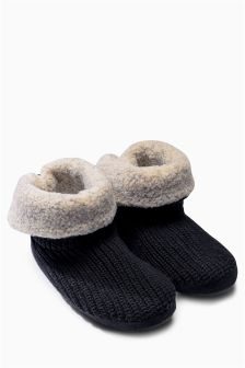 Slipper Boot