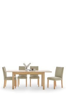 Malvern 6-8 Seater Extending Dining Table