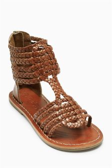 Gladiator Sandals (Older Girls)
