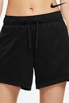 Grey Nike Carbon Gym Vintage Pant