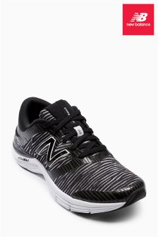 Black & White New Balance WX 711 V2