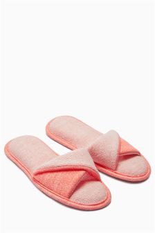 Towel Slider Slippers
