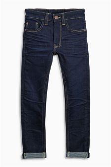 Denim Rinse Skinny Jeans (3-16yrs)
