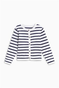 Stripe Cardigan (3mths-6yrs)