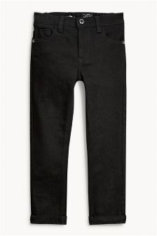 Black Skinny Jeans (3-16yrs)
