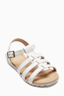 Gladiator Sandals (Younger Girls)
