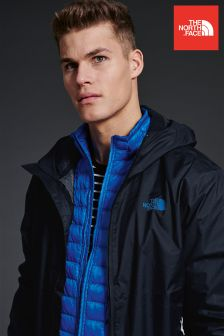 The North Face® Blue Quest Jacket