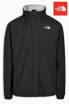 The North Face® Black Resolve  Jacket