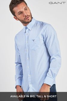 Gant Classic Gingham Shirt