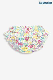 Orange/Ecru Stripe T-Shirt