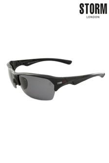 Black Storm Cleitus Sunglasses
