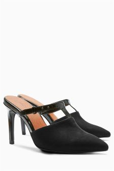 Black Point Mules