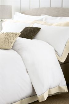 300 Thread Count Cotton Bed Set
