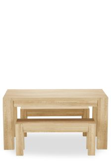 Madsen Bench Set