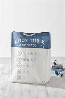 XL Tidy Toy Bag