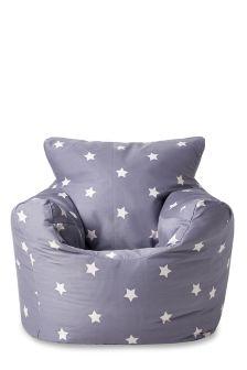 Mauve Star Seat