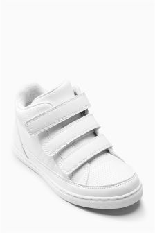 Smart Sneaker Hi Tops (Older Boys)