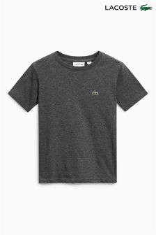 Lacoste® Grey Classic T-Shirt