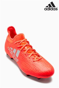 adidas X Red 16.3 Firm Ground Football Boot