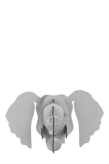 Eddie Elephant Head