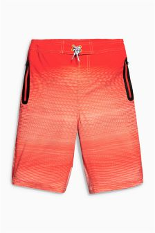 Sport Swim Shorts (3-16yrs)