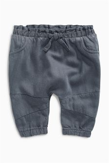 Charcoal Trousers (0mths-2yrs)