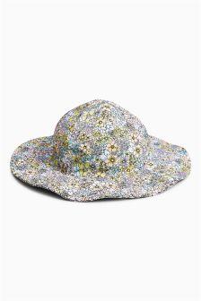 Floppy Swim Hat (Younger Girls)