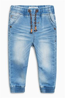 Pull On Stretch Jeans (3mths-6yrs)