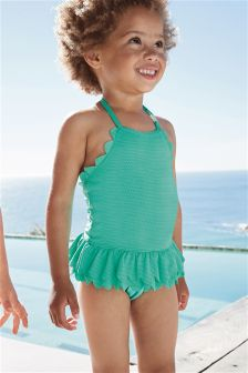 Jade Skirted Swimsuit (3mths-6yrs)
