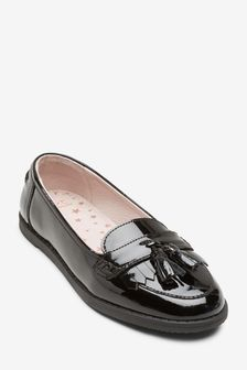 Tassel Loafers (Older Girls)